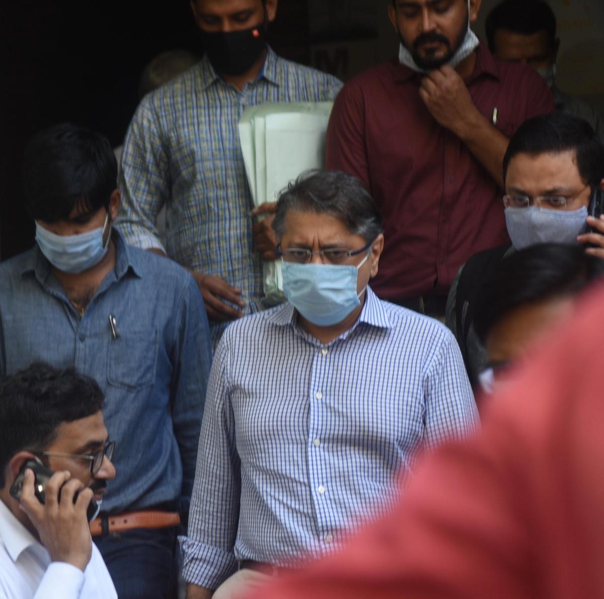 ICICI-Videocon case: Deepak Kochhar sent to ED custody till 19 Sept; agency says he's not cooperating