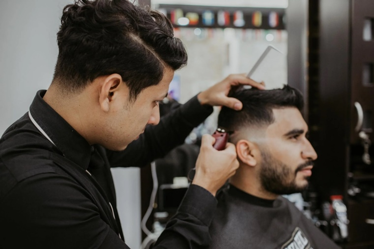 Salons open in Mumbai, Navi Mumbai and Thane: Why they are allowed to give haircuts but not shaves