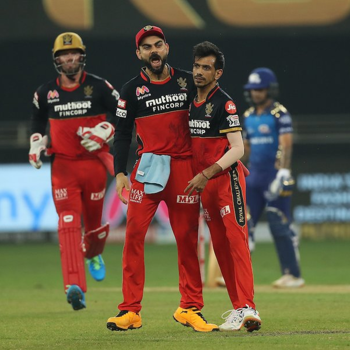 Royal Challengers Bangalore: Here's the complete squad after IPL 2021 auction