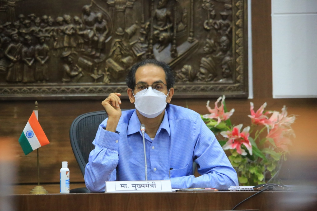 FPJ FOLLOW UP: Uddhav sets an ambitious target of Rs 1 lakh cr of industrial investment in current fiscal year