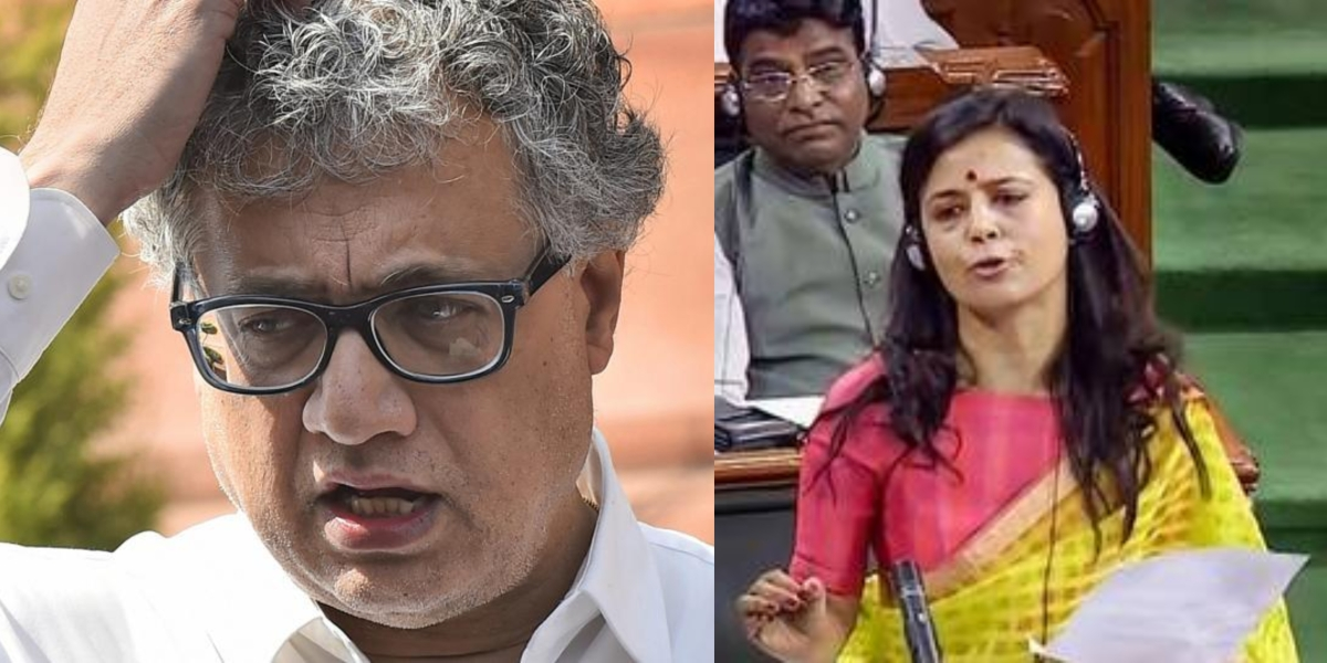 West Bengal Assembly Speaker Cancels Question Hour, Netizens troll Derek O'Brien, Mahua Moitra