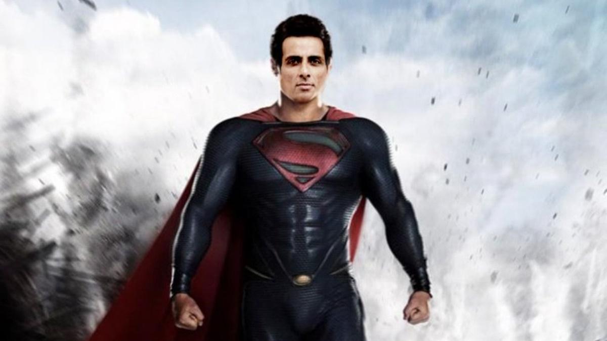 'Sonu Sood will save us': Twitterati share hilarious memes after earthquake hits Mumbai