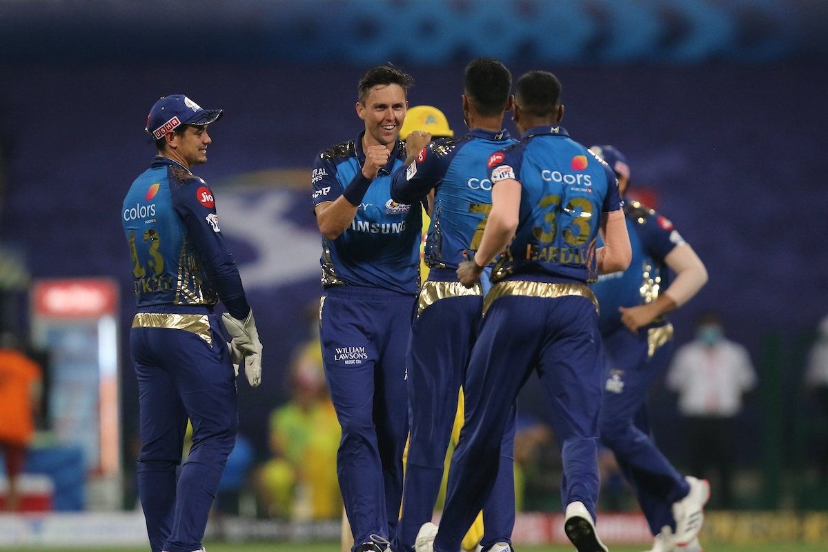 IPL 2020 MI vs CSK: Check out this embarrassing statistic for Rohit Sharma-led squad