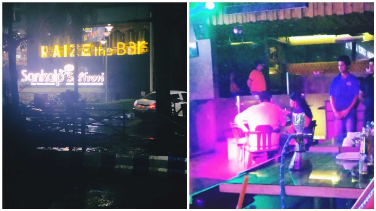 Good news for tipplers: West Bengal govt allows bars to reopen from today