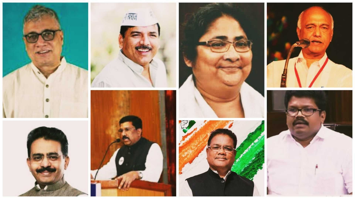 Parliament Monsoon Session: Why TMC's Derek Obrien and 7 others were suspended