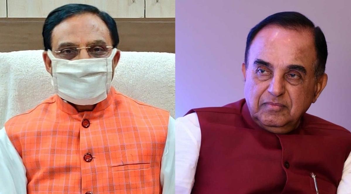 Ramesh Pokhriyal vs Subramanian Swamy: BJP leaders spar over JEE attendance