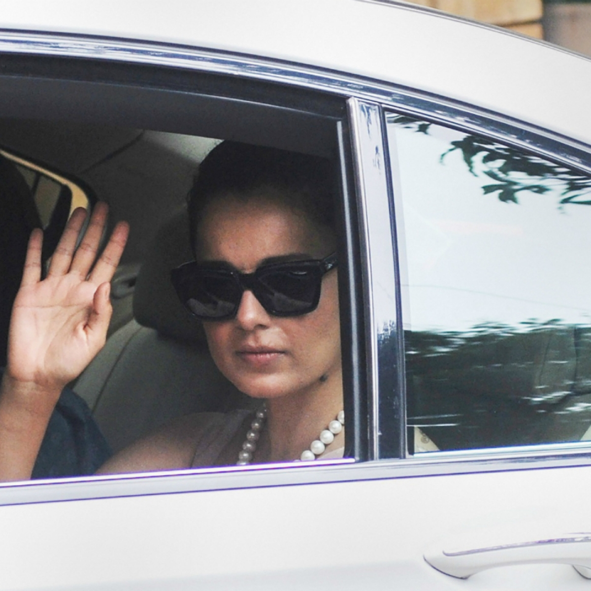 'Hope I get justice, so citizens' faith in the system is restored: Kangana With sister in tow, meets governor