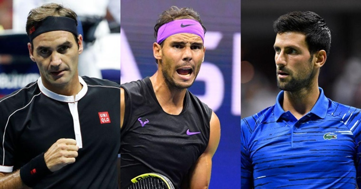 Federer and Nadal fans thrilled after Djokovic gets disqualified from US Open 2020