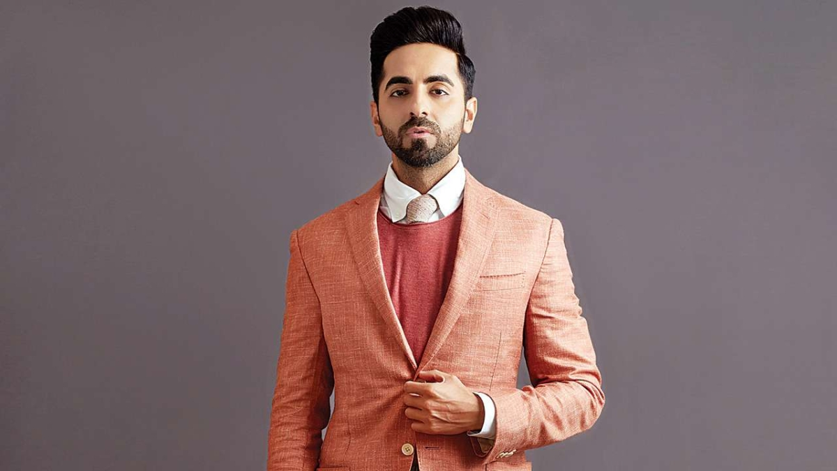Ayushmann flies his trainer to Chandigarh for physical transformation