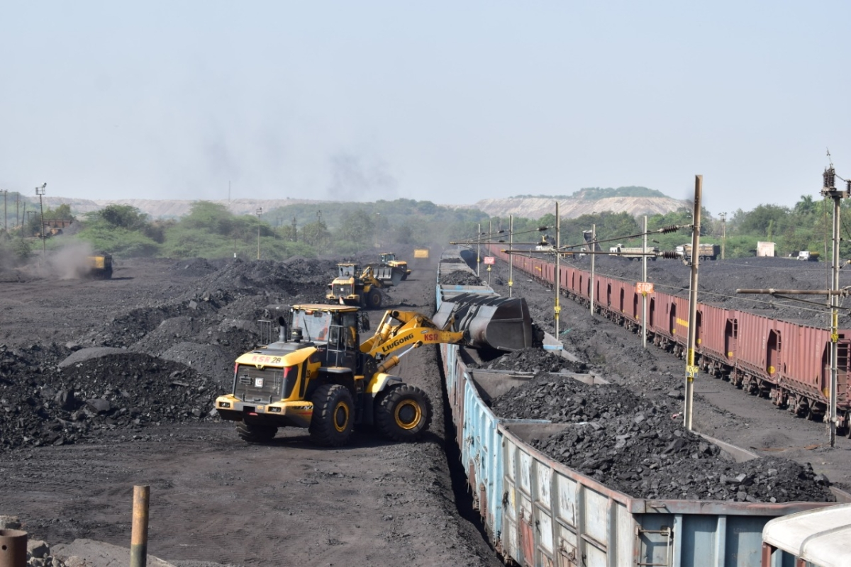 Western Coalfields Ltd to double rail despatch to meet coal demand of power sector