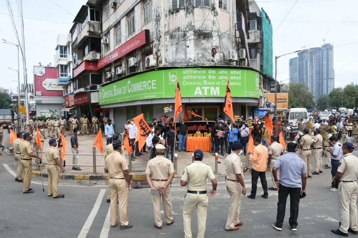 Maratha quota: Community to hit the road again on June 5