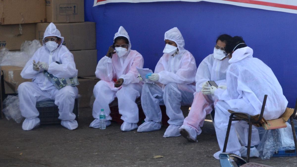 Coronavirus in Mumbai: Infections in Dahisar-Borivli-Kandivli belt up, can civic body merger help?
