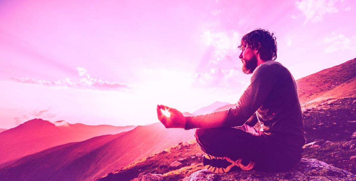 Guiding Light: The first step towards inner awakening