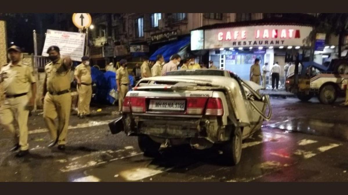 Mumbai: Crawford market accident toll climbs to 5, history-sheeter nabbed