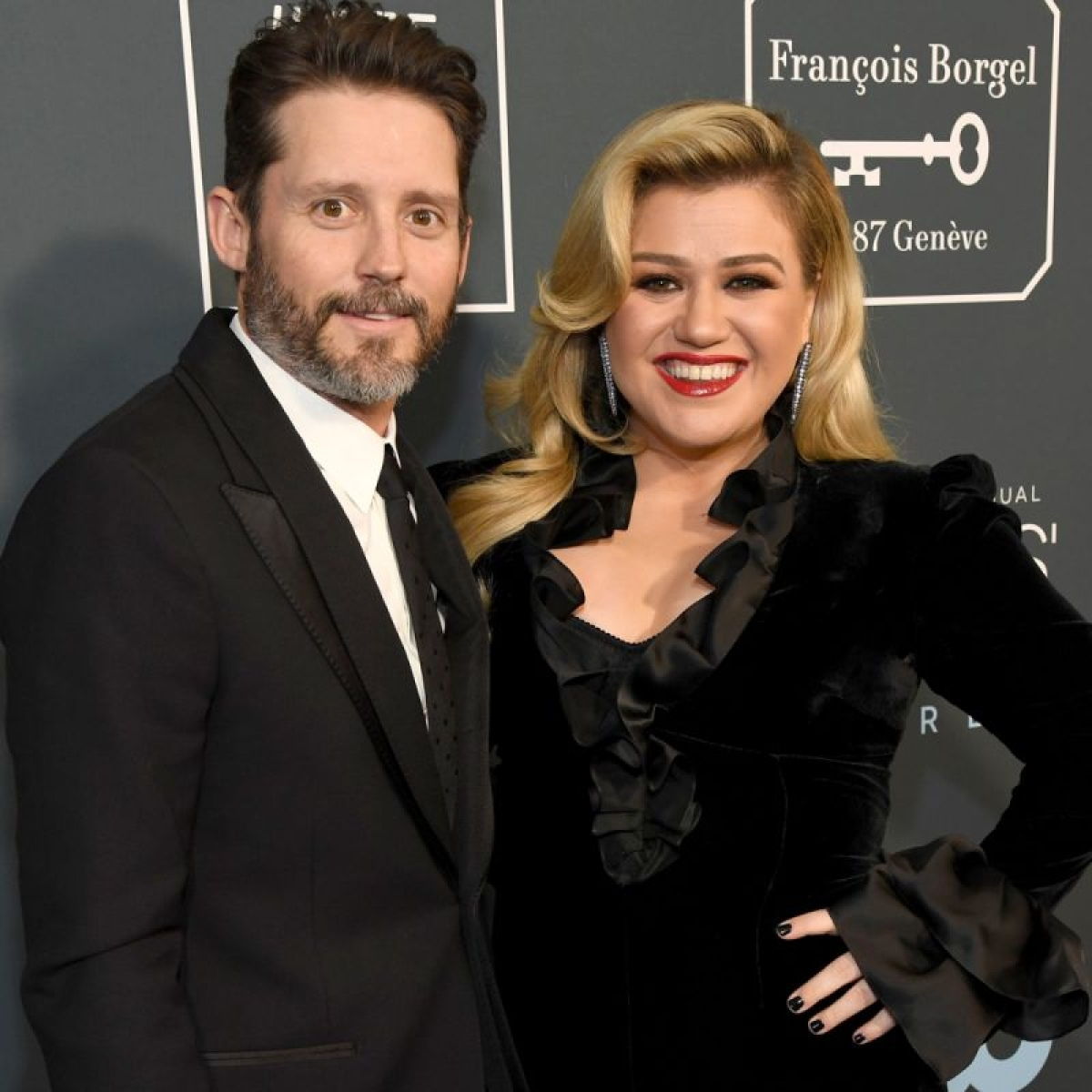 Kelly Clarkson calls her divorce from Brandon Blackstock 'worst thing ever'