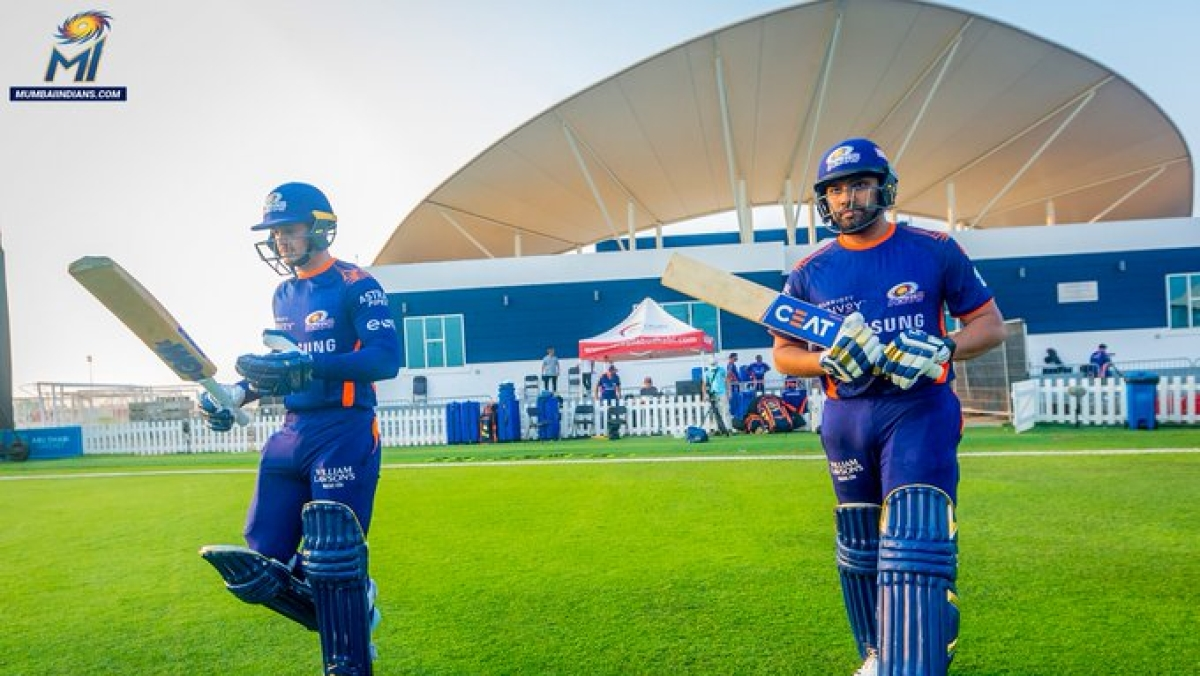IPL 13: Mumbai Indians launches multiple interactive platforms for its Paltan