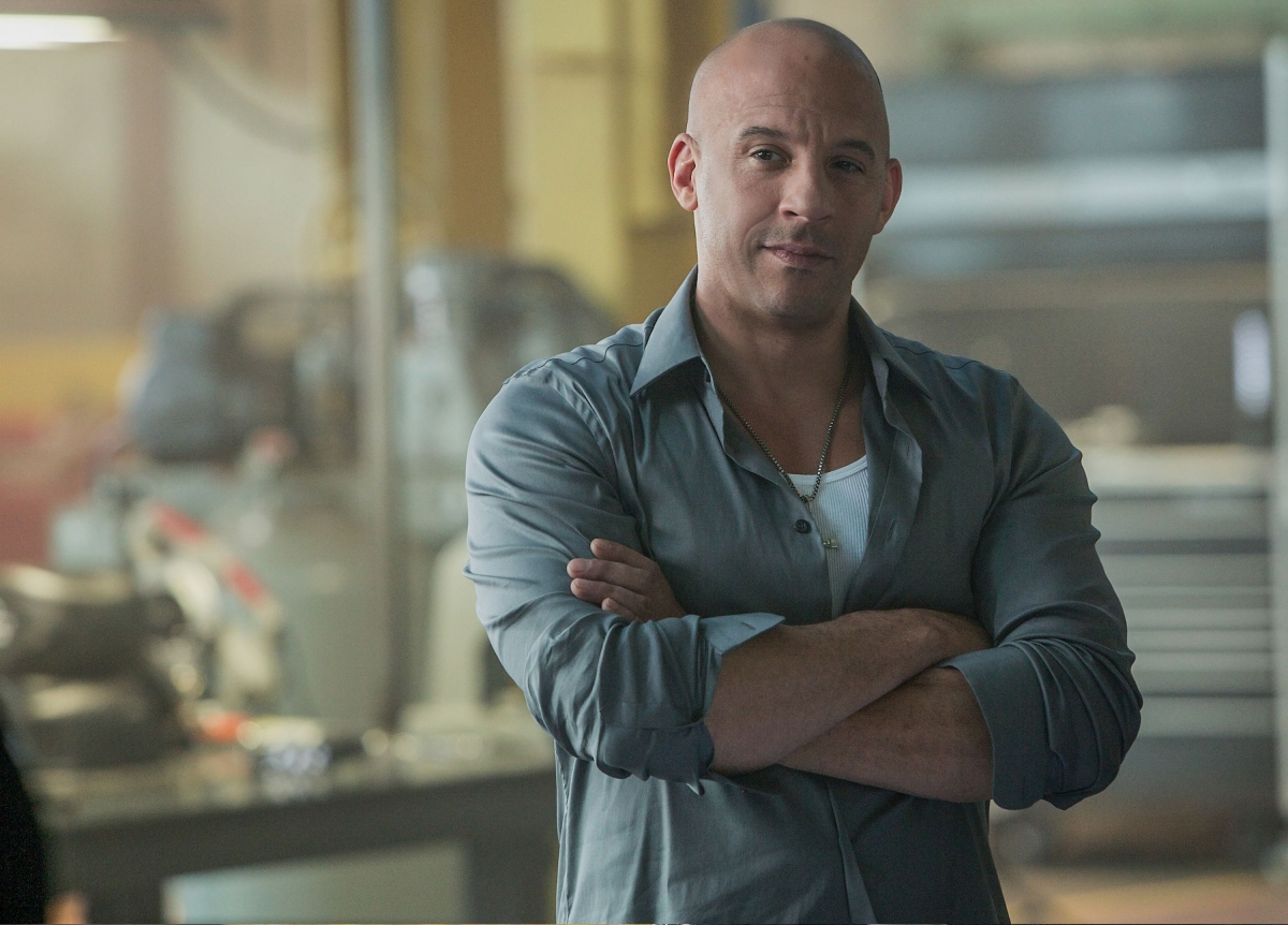 Vin Diesel collaborates with DJ Kygo for debut single 'Feel like I do'