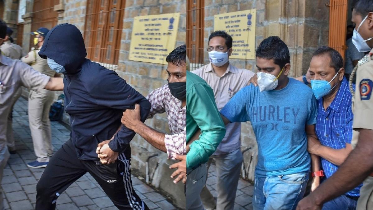 NCB to produce Showik Chakraborty, Samuel Miranda before court; to seek custody