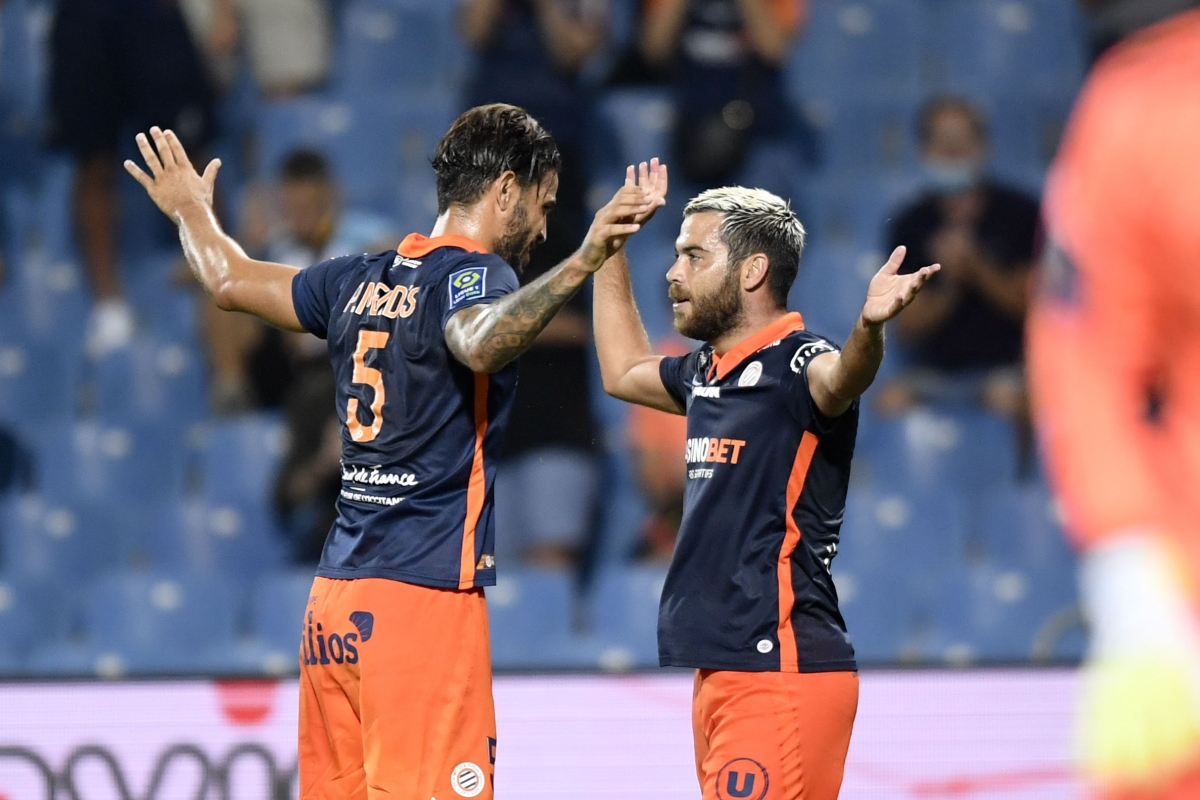 Ligue 1: Montpellier beats Lyon 2-1 to move up to fifth place