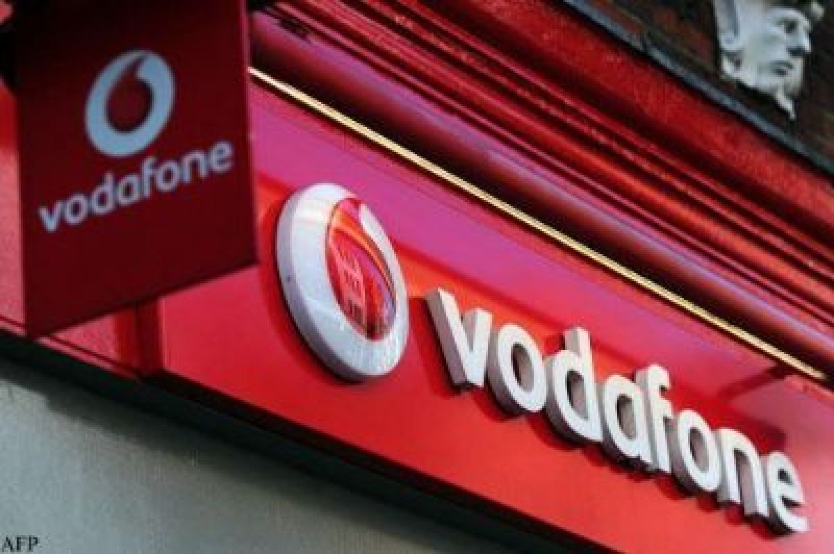 Vodafone wins Rs 20,000 cr retro tax case against India