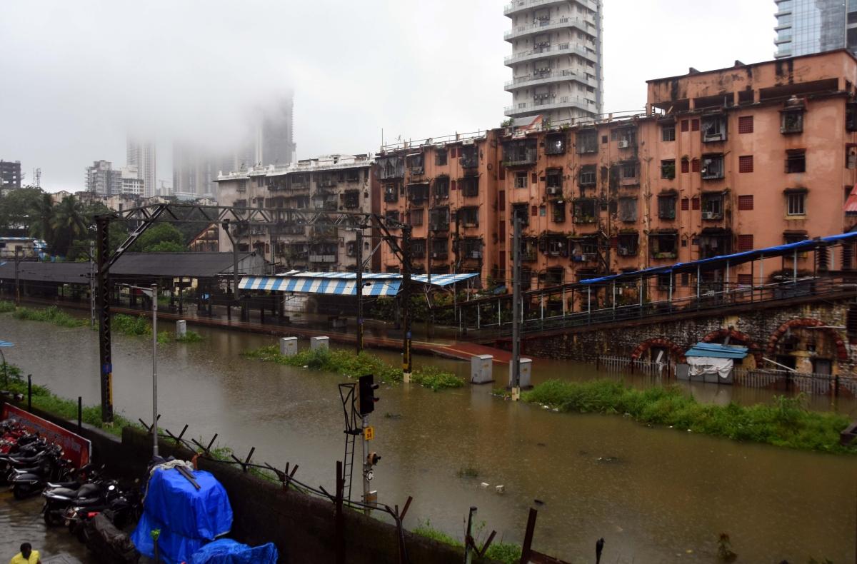 Monsoon 2020: Mumbai sees second highest 24-hour September spell since 1974