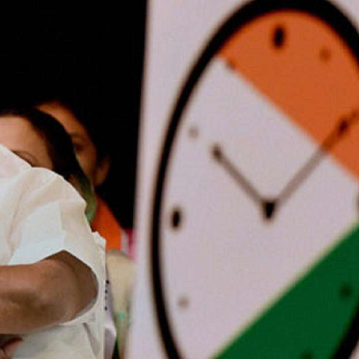 Maharashtra: Former MLA Ghandat joins NCP