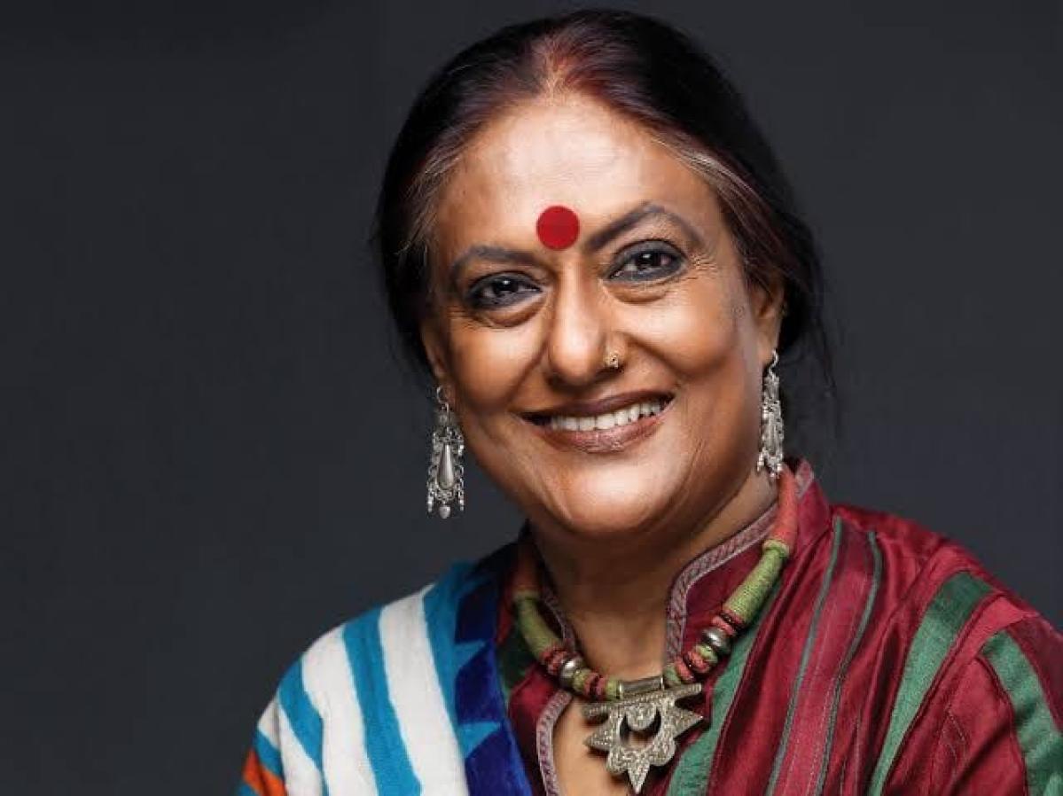 Fashion designer Sharbari Dutta found dead at her south Kolkata residence
