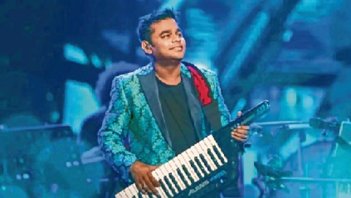 I-T dept challenges clean chit to AR Rahman