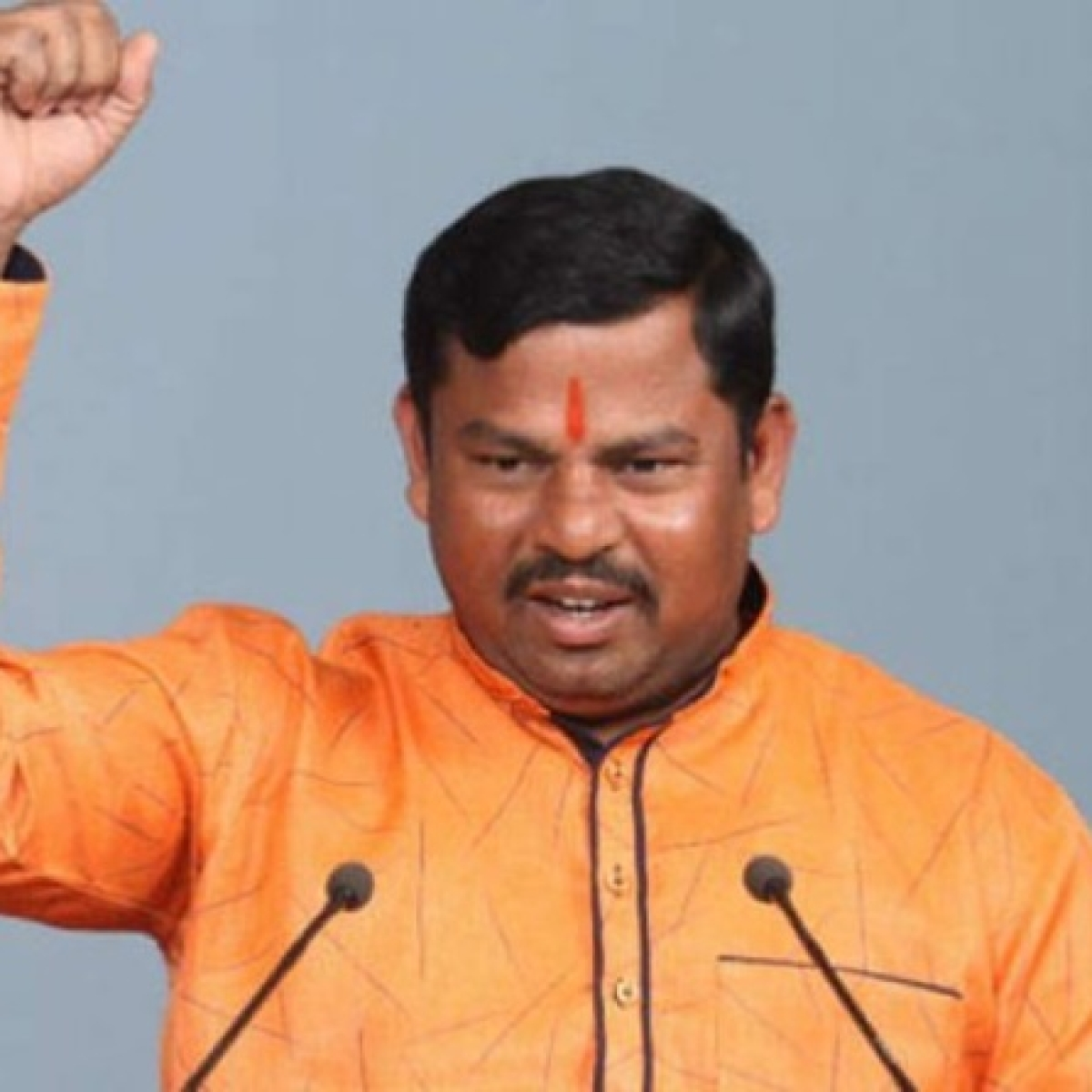 Facebook bans BJP politician Raja Singh as pressure mounts over hate speech violations