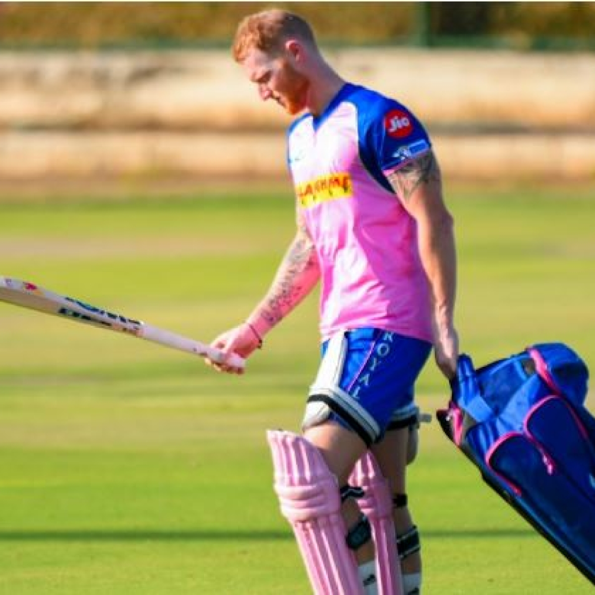 IPL 2021: Injured Ben Stokes to undergo finger surgery in Leeds on Monday, sidelined for 12 weeks