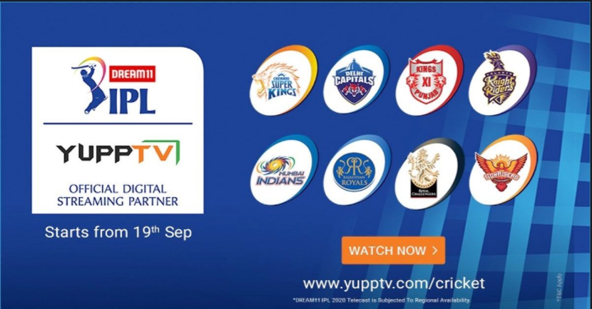 How to watch IPL 2020 in Australia, Europe, South America, Malaysia and Sri Lanka