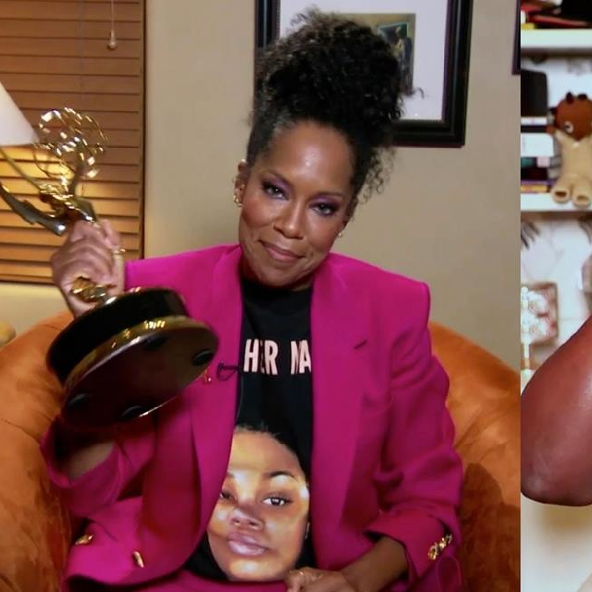 From Regina King to Uzo Aduba, Emmys 2020 set record for most wins by Black actors