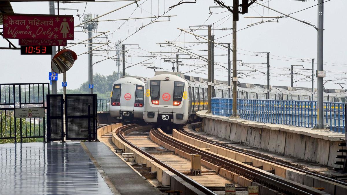 Delhi, Bengaluru, Hyderabad restart metros: Check out visuals of Day 1