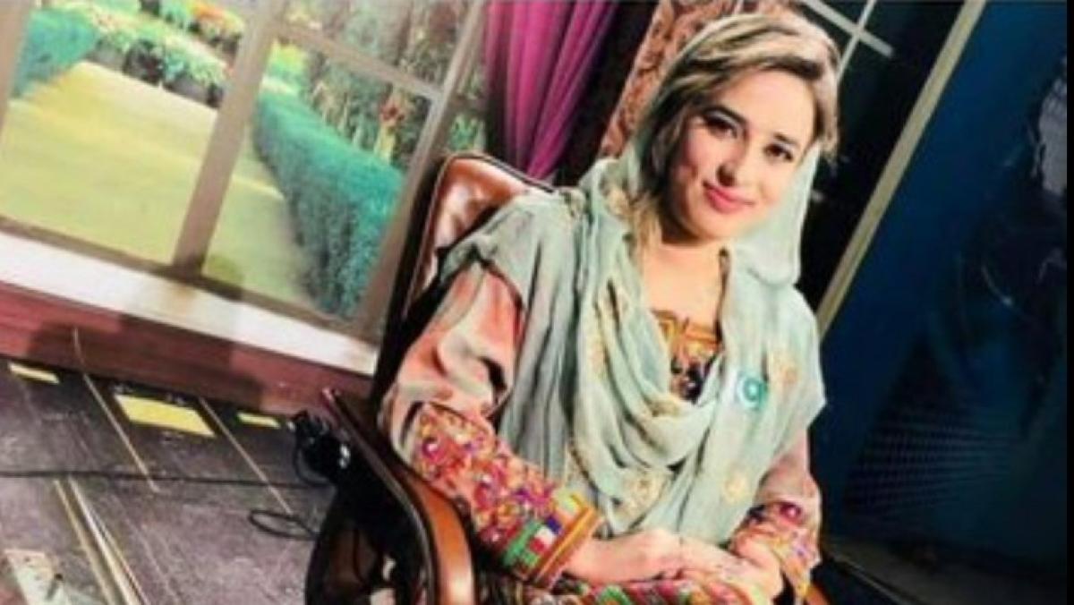 Pakistani journalist and social activist Shaheena Shaheen Baloch shot dead in Balochistan