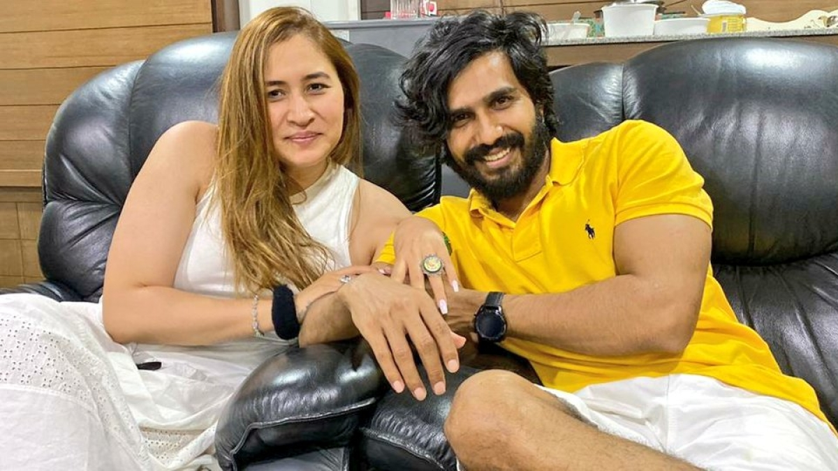 Who is Vishnu Vishal? All you need to know about Jwala Gutta's fiancé