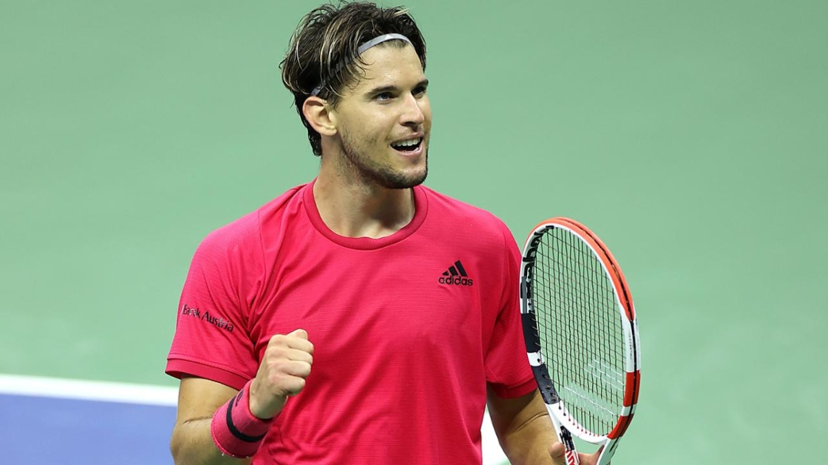 Dominic Thiem becomes first Austrian to reach US Open final, to face Alexander Zverev