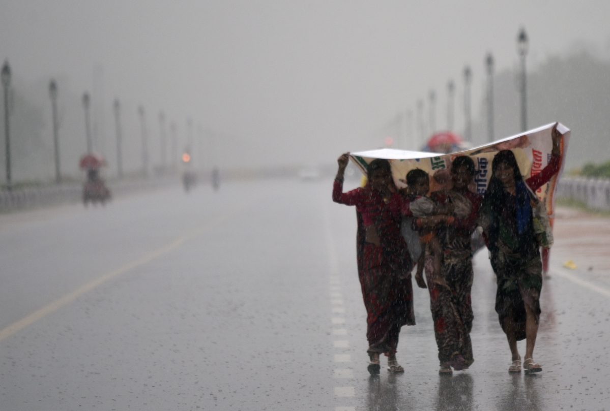 Madhya Pradesh: IMD issues orange alert for 4 places, yellow for 15