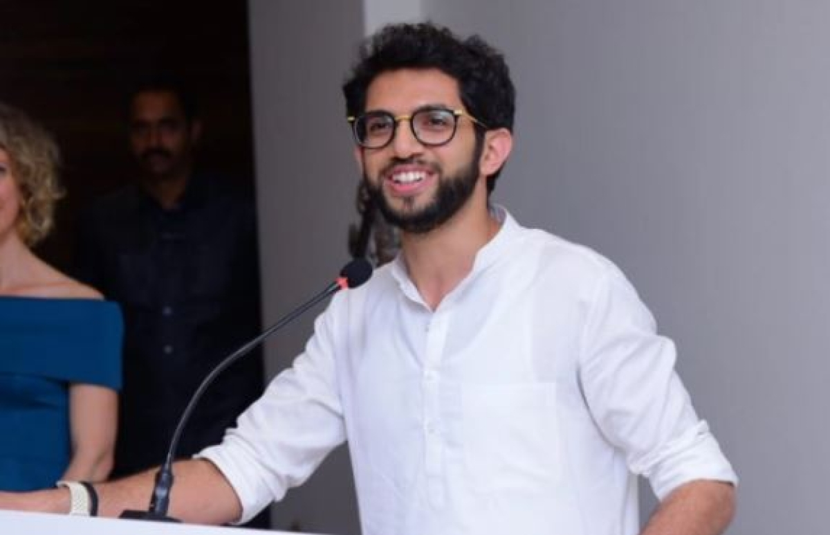 Will have to implement stricter norms for vaccination in private society: Minister Aaditya Thackeray