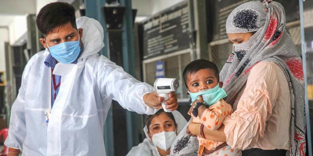 Coronavirus in West Bengal: Full list of containment zones in Kolkata and Howrah