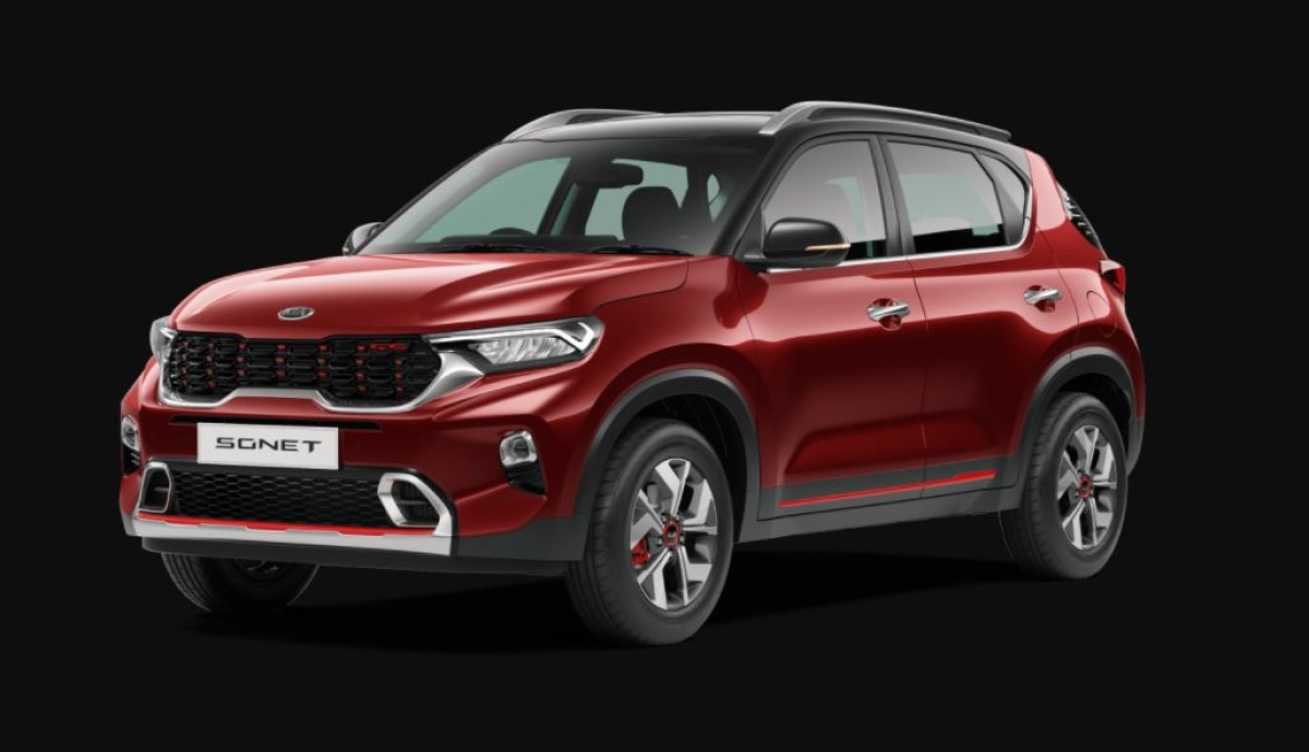 'Made-in-India car for the world': Kia Motors launches Sonet; check specs, price & more
