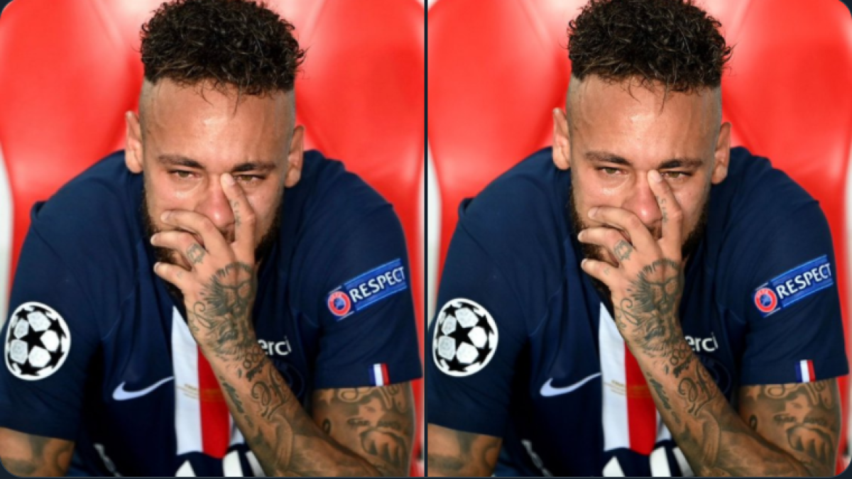 PSG's Neymar handed two-match ban for his part in brawl against Marseille players
