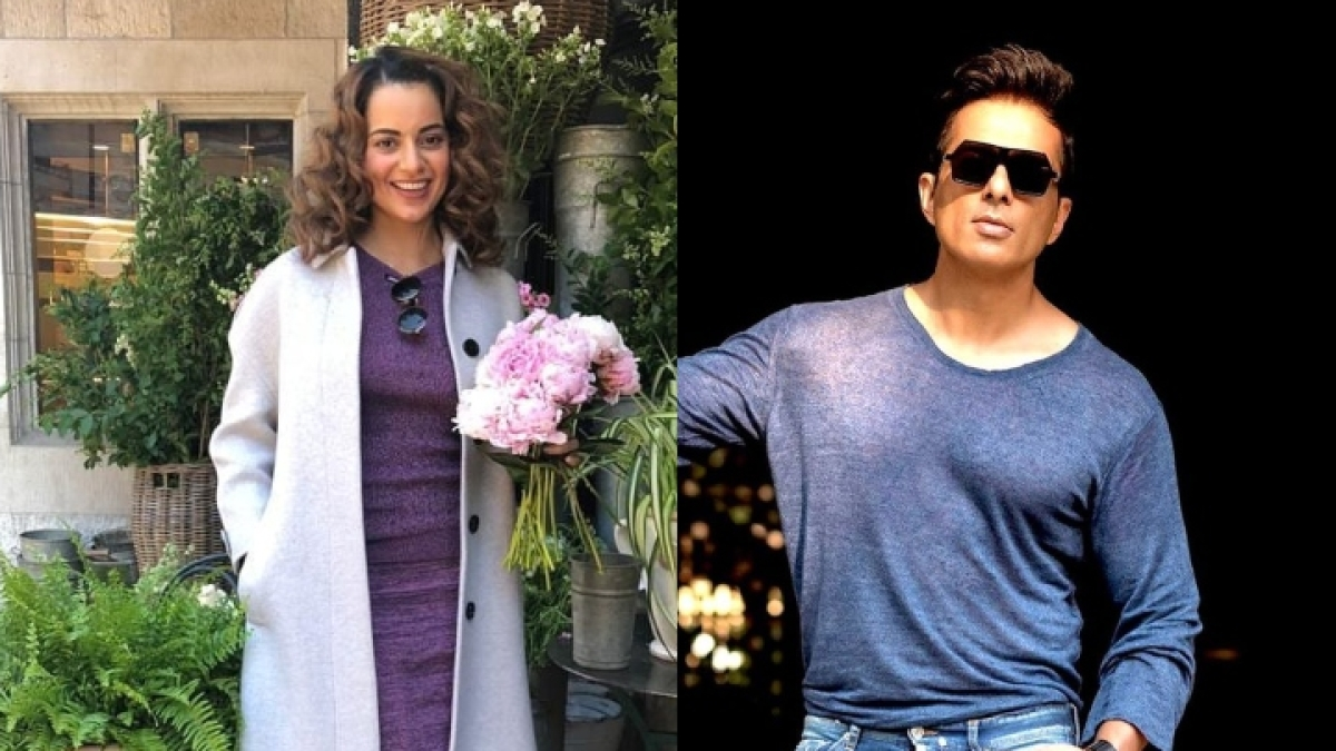 Teachers' Day 2020: Kangana Ranaut, Sonu Sood, and other B-town celebs extend wishes
