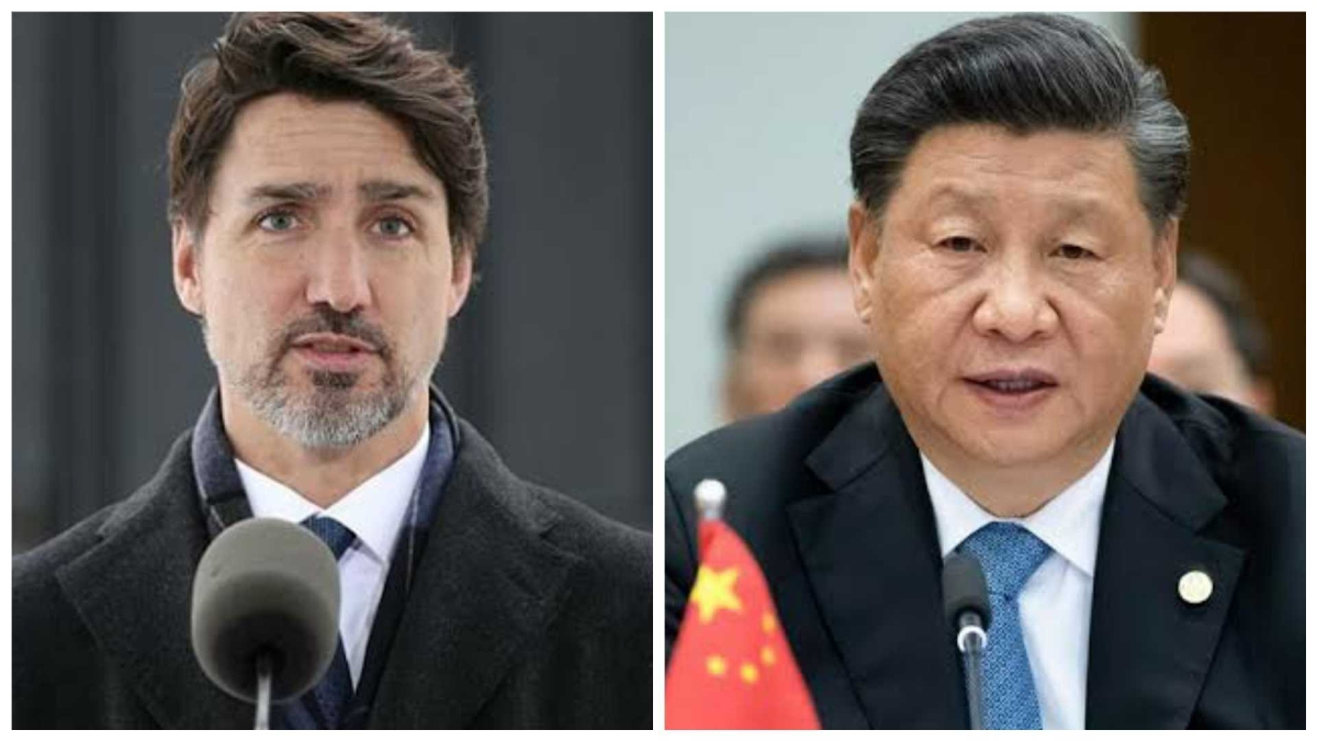 Amid souring ties, Canada abandons free trade talks with China