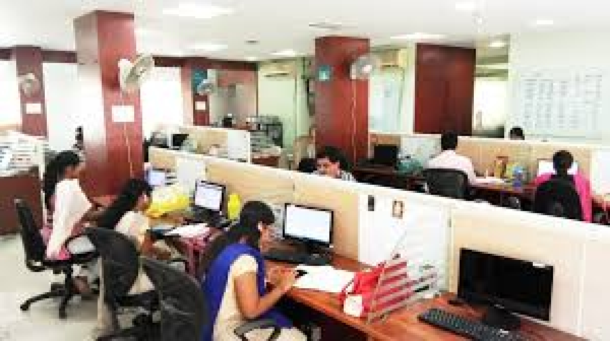 Workplaces can be opened up by Nov; schools, colleges by Jan 2021: TIFR  report