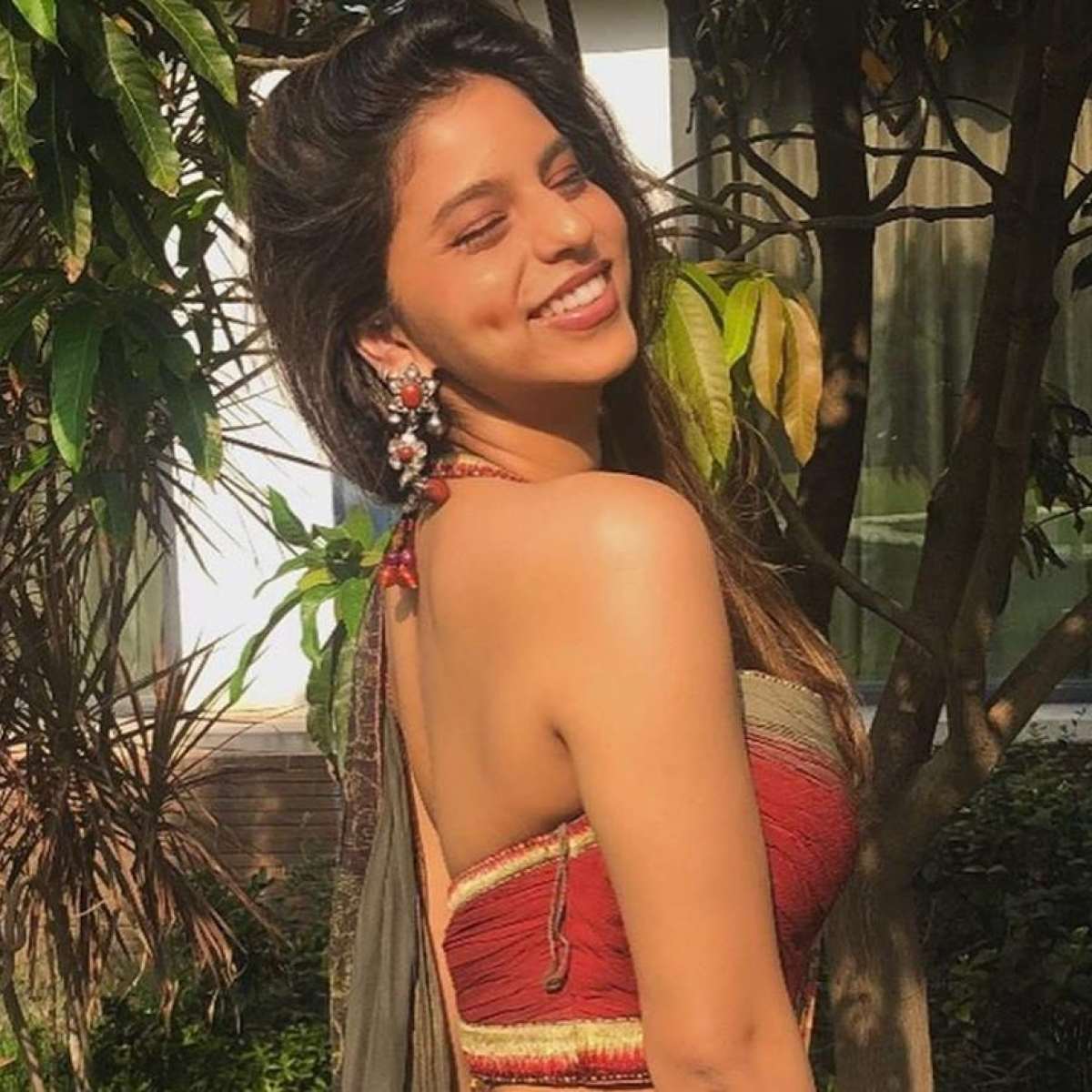 'I've been told I'm ugly since I was 12': Suhana Khan pens down a powerful note to end colourism