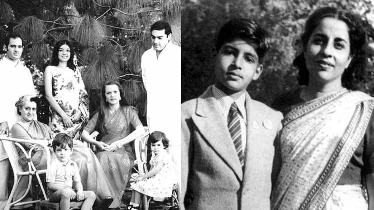 The Bachchans and their political connections over the years