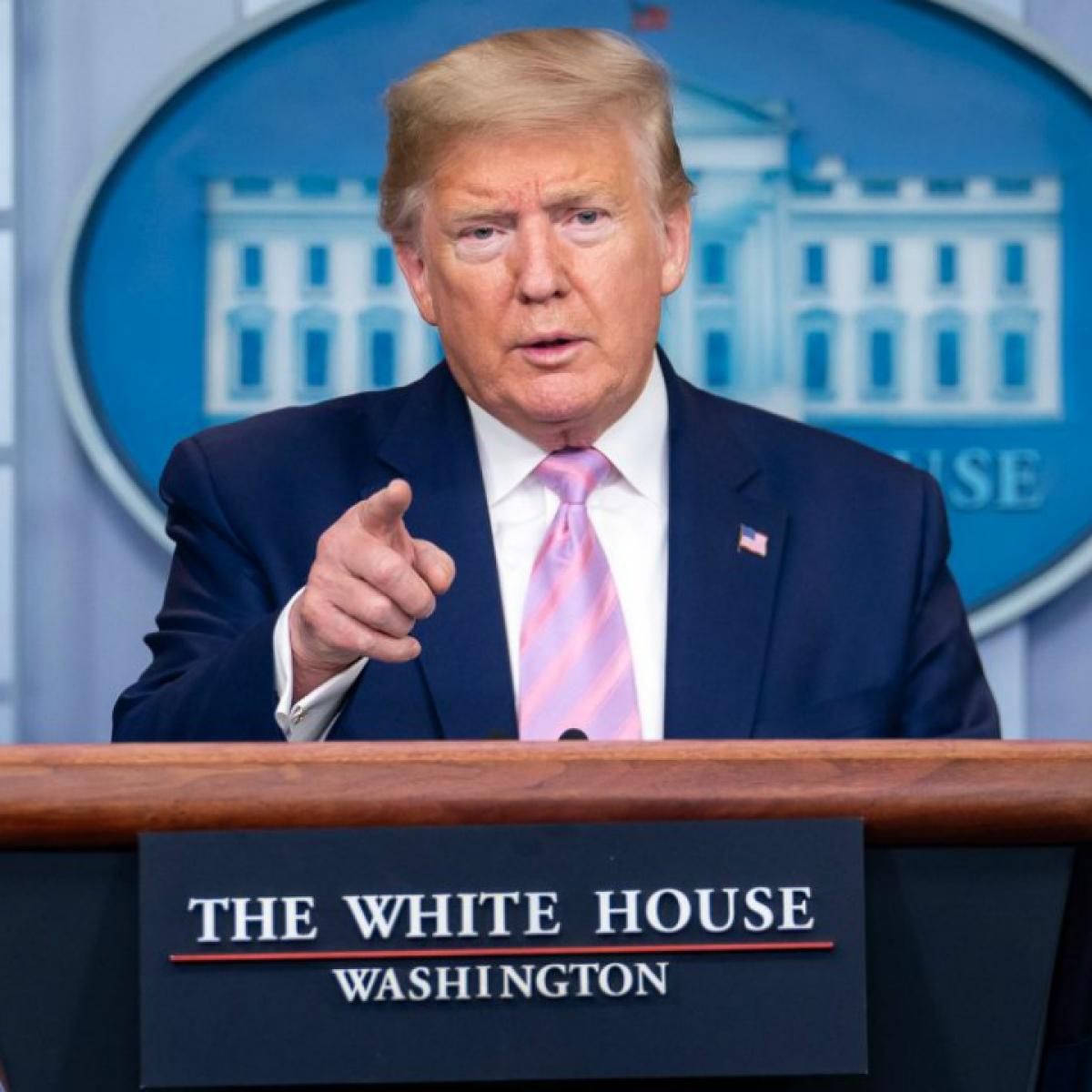Working to make a decision on Tiktok: Donald Trump