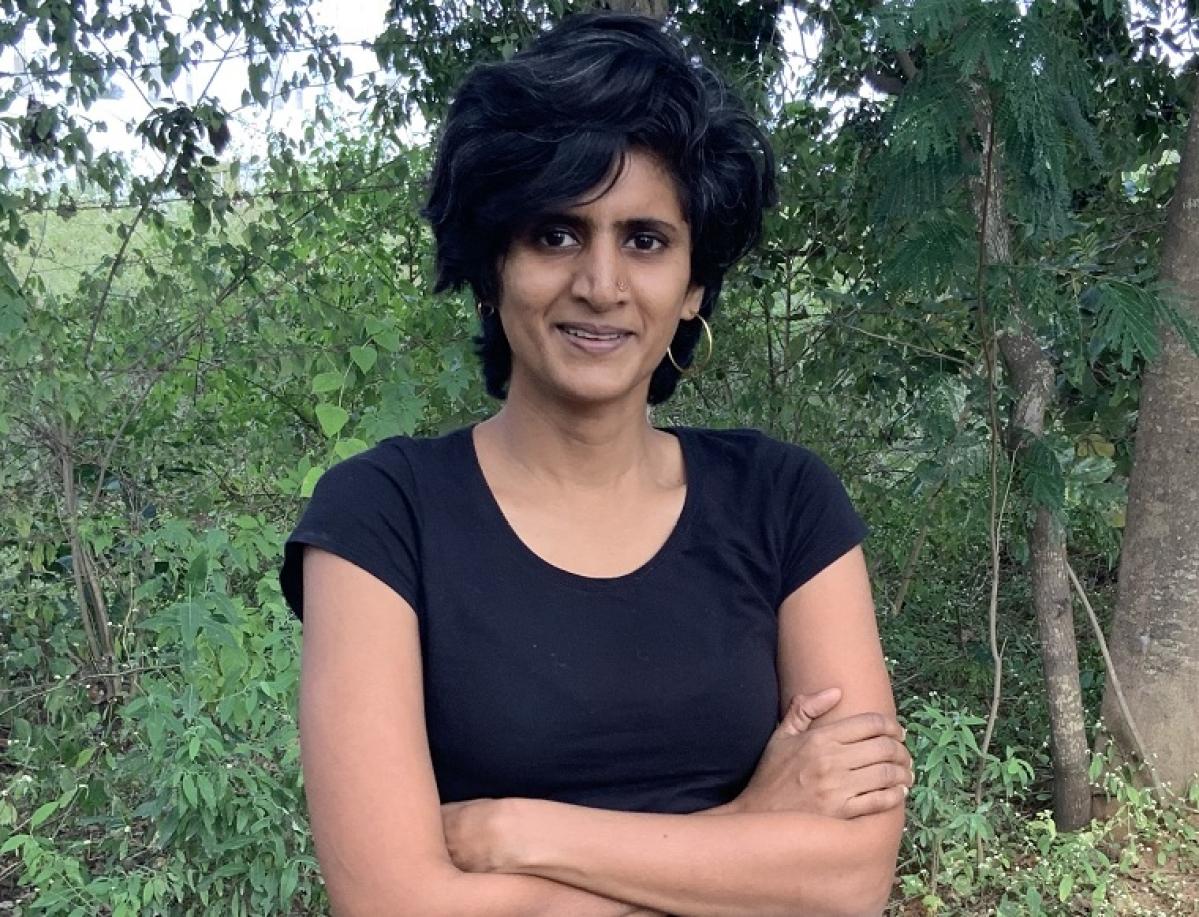 Anpu Varkey