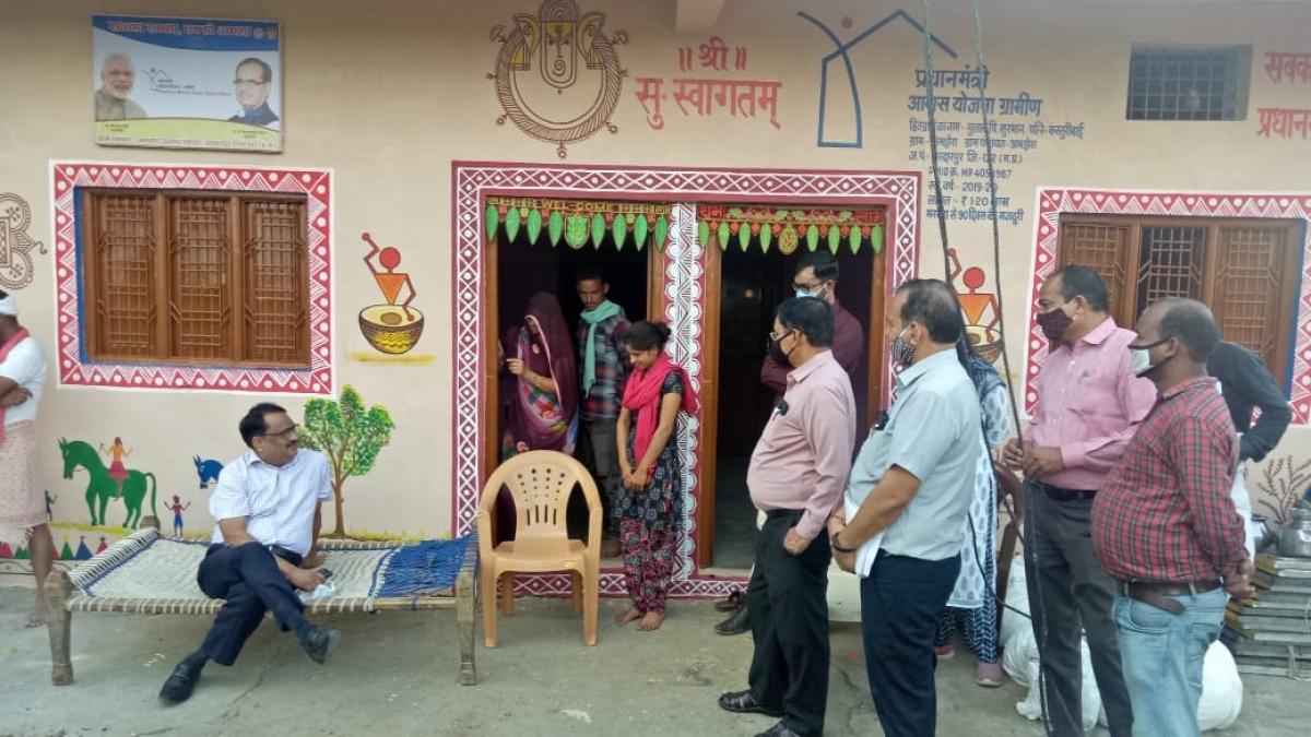 Sardarpur - Programme