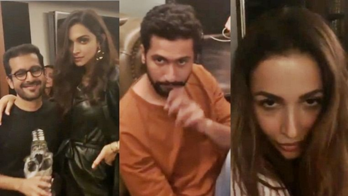 NCB to investigate Karan Johar's party video where Deepika, Ranbir, Vicky were accused of being in a 'drugged state': Report